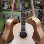Seagull Excursion Natural made in Canada Folk size guitar on sale in Vancouver at Basone