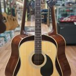 Segovia D07G Acoustic Dreadnought Guitar on Sale in Vancouver Canada at Basone