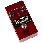 Seymour Duncan Dirty Deed Distortion pedal on sale in Vancouver Canada at Basone