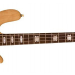 Spector EURO 4 LX Bass Guitar, Natural, on sale in Vancouver Canada at Basone