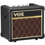 Vox MINI3 G2 Mini 3w Combo Amp battery powered on ale in Vancouver Canada