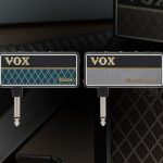 Vox amPlug2 headphone amp on sale in Vancouver Canada at Basone