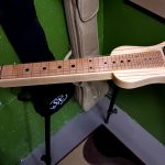 SX Lap Steel Guitar on sale in Vancouver Canada at Basone