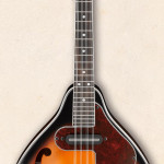 Ibanez Mandolin M510E-BS onsale in Vancouver Canada at Basone