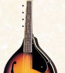 Alabama alm20e acoustic-electric mandolin on sale in Vancouver Canada at Basone