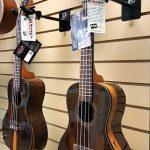 Kala Ziricote Series Concert ukulele on sale in Vancouver Canada at Basone