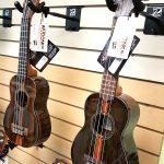 Kala Ziricote Series Soprano ukulele on sale in Vancouver Canada at Basone