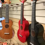Mahalo MH2 Concert Ukuleles on sale in Vancouver Canada at Basone
