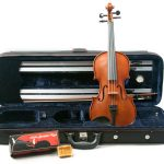 Palatino VN-650 full size All Solid Violin Outfits on Sale in Vancouver Canada at Basone