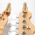 Korg HT Headtune clip-on tuners for guitar or bass on sale in Vancouver Canada at Basone