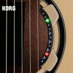 Korg Rimpitch Acoustic Guitar Soundhole Tuner RPC1 on sale in Vancouver Canada at Basone