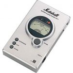 marshall mt1 guitar and bass tuner on sale in vancouver canada at basone