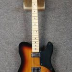 Fender Cabronita Telecaster made in Mexico on sale in Vancouver Canada at Basone