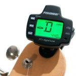 Fishman FT1 digital clipon tuner on sale in Vancouver Canada at Basone