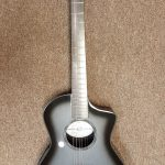 Composite Acoustics OX Acoustic electric guitar, lightly used , on sale in Vancouver Canada at Basone