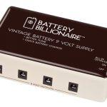 Danelectro Billionaire battery billionaire power supply on sale in Vancouver Canada at basone