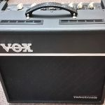 Vox Valvetronix VT40 Plus guitar modeling amplifier, used, for sale in Vancouver Canada at Basone