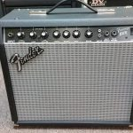 Fender Frontman 25R guitar amplifier, used, for sale in Vancouver Canada at Basone