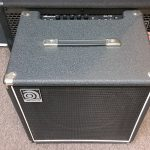 Ampeg Original BA-112 50W 1x12 Bass Combo Amp with tilt-back design. Used. For sale in Vancouver Canada at Basone