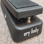 Dunlop Original Cry Baby Wah pedal, used, for sale in Vancouver Canada at Basone