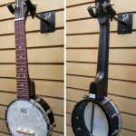 Alabama ukulele banjo banjolele for sale in Vancouver Canada at Basone