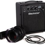 Blackstar LT-Echo-10 practice guitar combo amp for sale in Vancouver Canada at Basone