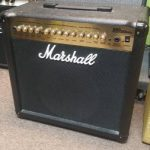 marshall mg50dfx lightly used amp combo for sale in Vancouver Canada at Basone