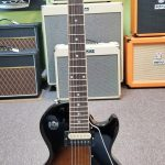 016 Gibson Les Paul Special Plus Vintage Sunburst, lightly used., for sale in Vancouver Canada at Basone