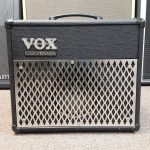 Vox AD15VT 15w modelling combo amp, used, for sale in Vancouver Canada at Basone