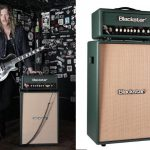 Blackstar Jared James Nichols Signature MKII 20w head and 2x12 cabinet, model JJN20RH212SET , for sale in Vancouver Canada at Basone