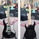 Ibanez RG350EX electric guitar for sale in Vancouver Canada at Basone