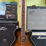 Ibanez Acoustic/Electric Bass Guitar, model AEB10E-DVS. Lightly used. For sale in Vancouver Canada at Basone