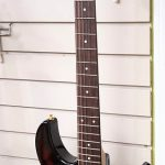 Yamaha ERG121C-PF Electric Guitar, Trans Red finish, used. Very good condition. For Sale in Vancouver Canada at Basone