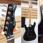 Valley Arts Studio Pro electric guitar made in the USA, for sale in Vancouver Canada at Basone
