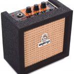 Orange Crush Mini 3w guitar combo amp, for sale in Vancouver Canada at Basone