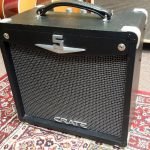 Crate V5 5w tube amp, used, for sale in Vancouver Canada at Basone