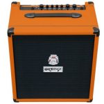 Orange Crush Bass 50 Bass Guitar Combo Amp on Sale in Vancouver Canada at Basone