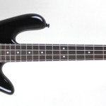 Spector PERFORMER 4 Bass Guitar, Black, on sale in Vancouver Canada at Basone