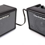 Blackstar Mini battery powered Bass Guitar Amp Pack on sale in Vancouver Canada at Basone