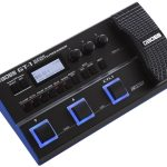 Boss GT-1 Guitar Effects FX Processor on sale in Vancouver Canada