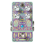 Digitech Polara reverb guitar effects pedal, 7 Lexicon revers, on sale in Vancouver Canada at Basone