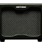 Hotone Nano Legacy mini Cabinet for guitar and bass, on sale in Vancouver Canada at Basone