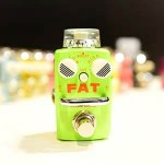Hotone Fat Analog Boost pedal on sale in Vancouver Canada at Basone