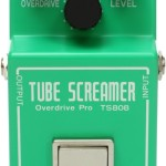 ibanez TS808 Vintage Tube Screamer on sale in Vancouver at Basone