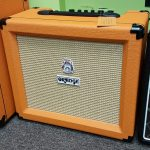 Orange Crush 35RT 35 watt Guitar Combo Amp with Reverb on sale in Vancouver Canada at Basone