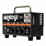 Orange Micro Dark MD20 guitar amp head on sale in Vancouver Canada at Basone