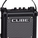Roland MICRO CUBE GX 3w 1x8 Guitar Combo Amp on sale in Vancouver Canada at Basone