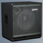 Warwick WCA112LW bass cabinet