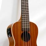 Kala Mahogany Series Acoustic Electric Ukuleles on Sale in Vancouver Canada at Basone
