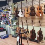 Acoustic Guitars for sale at Basone Guitar Shop in Vancouver